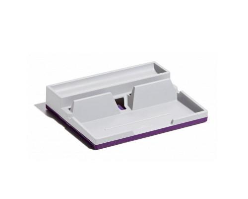Подставка настольная Durable Varicolor Smart Office (артикул производителя 7613-12)