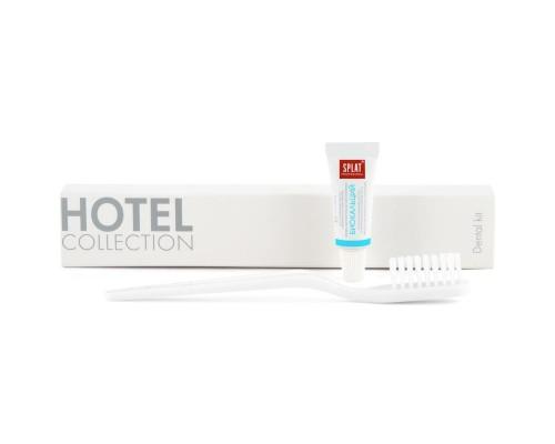 Зубной набор HOTEL COLLECTION,картон,200шт.