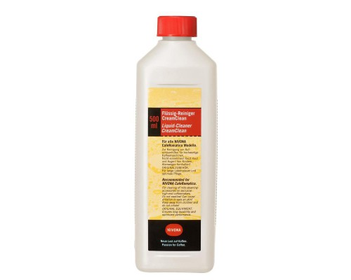 Жидкость для очистки молочной системы NICC 705, 0.5 л