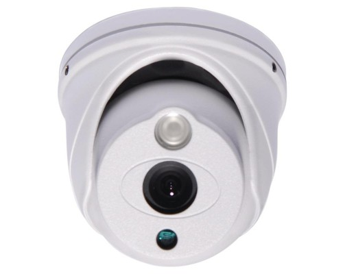 Камера Falcon Eye FE-ID720AHD/10M уличная,купольная,цветная AHD