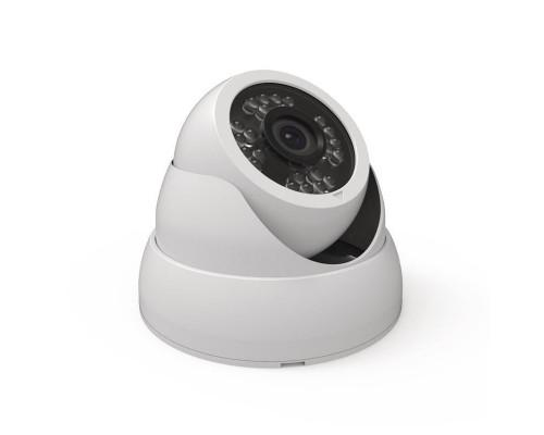 Камера Rexant 45-0131 купольная AHD 1Мп (720p) с ИК подсветкой