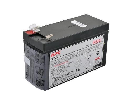 Батарея для ИБП RBC17 для BK650EI/BE700G-RS/BX950UI/BX950U-GR