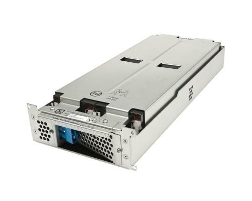 Батарея для ИБП APC RBC43, картридж из 8 аккумуляторов 12В/5Ач