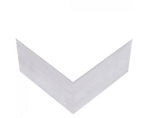 Блок для записей 90х90х50мм, HATBER, белый