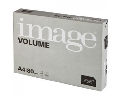 Бумага IMAGE Volume А4, 80г/м2, 150%CIE, 500л.