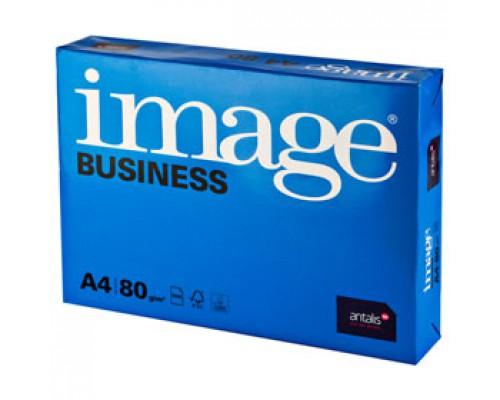 Бумага IMAGE Business А4, 80г/м2, 164%CIE, 500л.