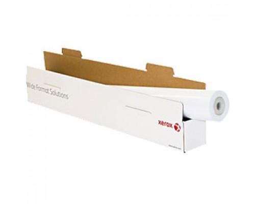 Бумага для плоттера XEROX InkJet Monochrome 610x50м 80г/м2