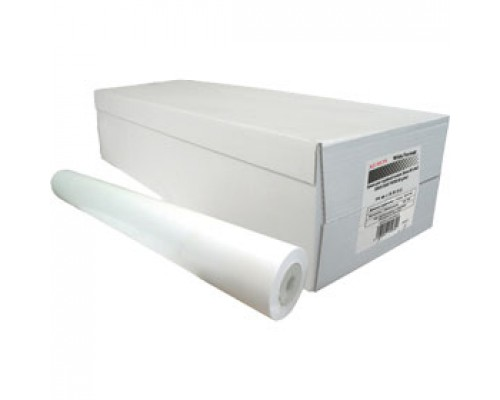 Бумага для плоттера XEROX XES Paper 841x175м 75г/м2