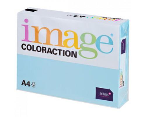 Бумага IMAGE Coloraction medium А4, 80г/м2, морская вода, 500л.