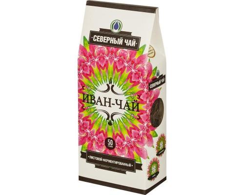 Иван-чай Северный чай травяной 50 г