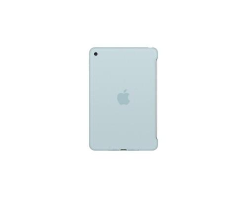 Чехол Apple iPad mini 4 Silicone Case Turquoise(MLD72ZM/A)