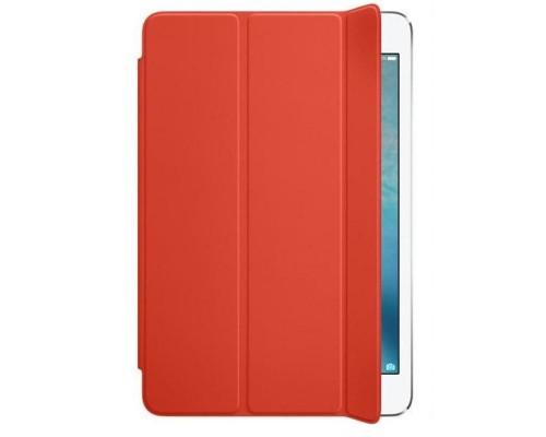Чехол Apple iPad mini 4 Smart Cover Orange(MKM22ZM/A)