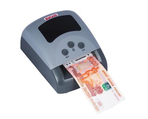 Детектор валют DoCash 410