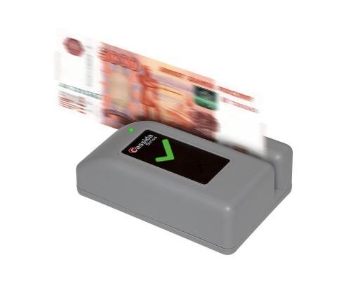 Детектор банкнот Cassida Sirius Антистокс (без аккумулятора)