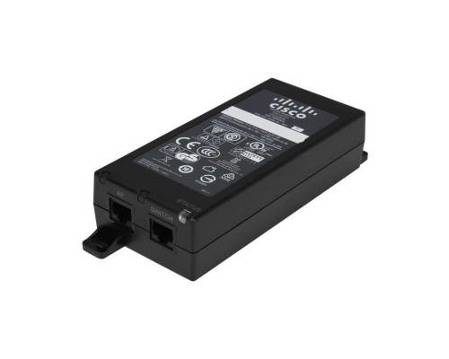 Блок питания Cisco Touch10 PoE power injector (CTS-POE-INJ)