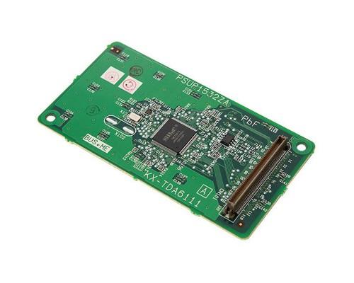 Доп. плата системной шины Panasonic KX-TDA6111XJ (для 3-го и 4-го блоков)