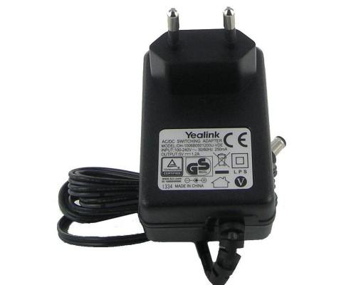 Блок питания Yealink PA 5VDC 1.2A