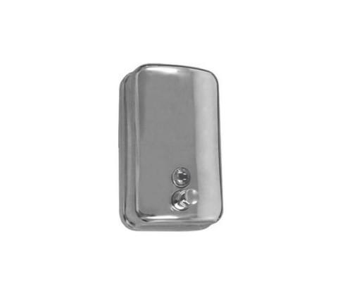 Дозатор для жидкого мыла Solinne 1л. из нерж.стали(матовый)