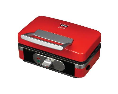 Многофункциональный электрогриль GFgril GF-040 Waffle-Grill-Toast 3 в 1
