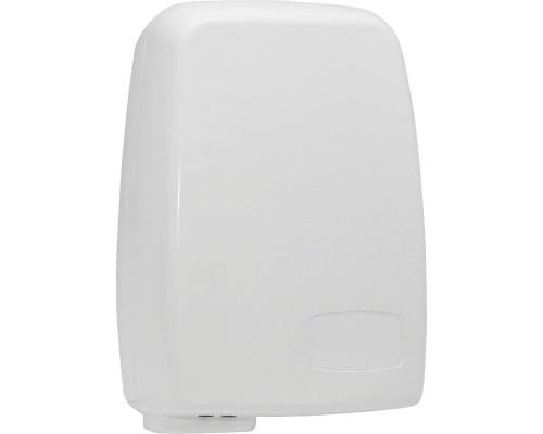 Сушилка электрическая для рук автомат, 1.2 кВт, пластик., белая