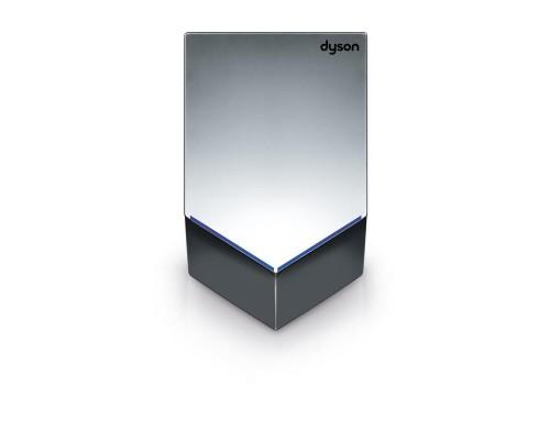 Сушилка электрическая для рук Dyson Airblade AB 12 1.6 кВт серебряный метал