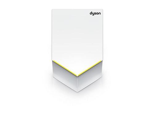 Сушилка электрическая для рук Dyson Airblade АВ12 1,6 кВт белая