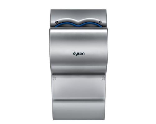 Сушилка электрическая для рук Dyson Airblade AB 14 1,6 кВт серебряный метал