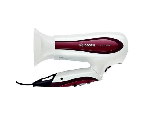 Фен Bosch PHD5781 2000Вт белый