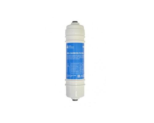 Фильтр Aquaallience Pre-carbon 12 дюймов