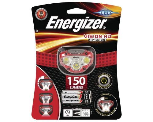 Фонарь Energizer HL Vision HD 3xAAA
