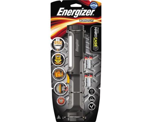 Фонарь светодиодный Energizer HardCase Pro Work Lig