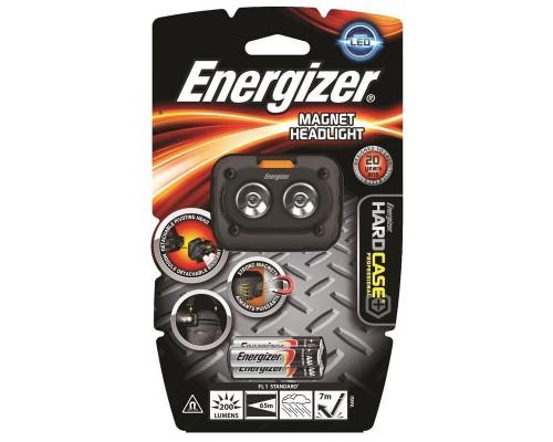 Фонарь Energizer HardCase Magnet HL 3A