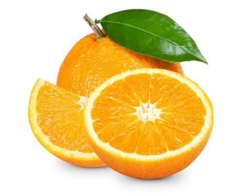 Апельсины крупные 1 кг (экопакет)