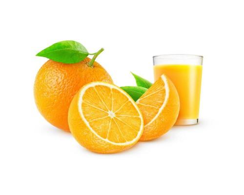 Апельсины для сока 1 кг (калибр 88)