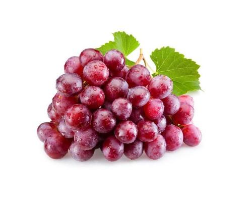 Виноград красный 1 кг