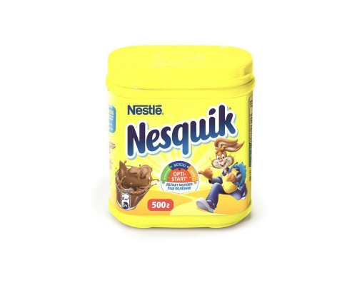 Какао-порошок Nesquik 500 г