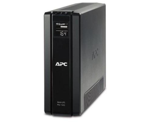 ИБП APC Back-UPS Pro 1500 ВА (BR1500G-RS)