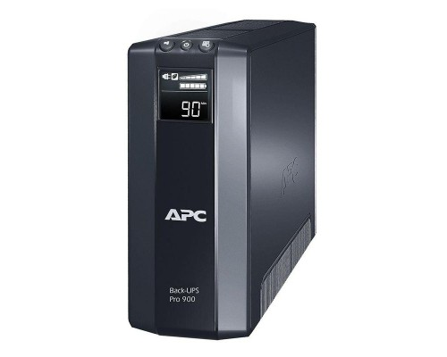 ИБП APC by Schneider Electric Back-UPS Pro BR900GI 900 230V