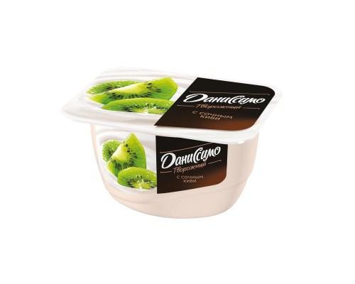 Десерт творожный Даниссимо киви 5.5% 130 г
