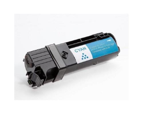 Картридж Xerox 106R01282 голубой