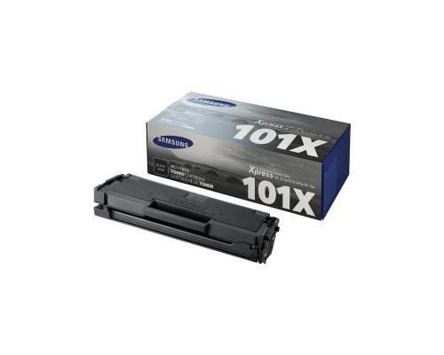 Картридж лазерный Samsung MLT-D101X черный оригинальный