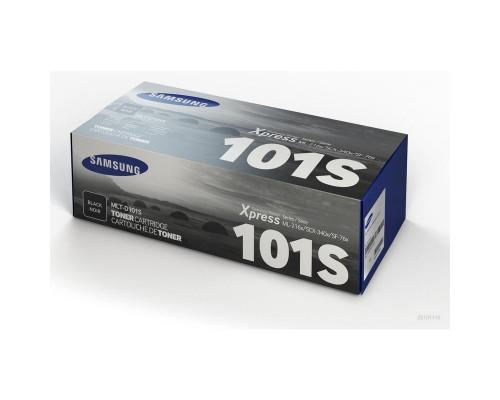 Картридж лазерный Samsung MLT-D101S черный оригинальный