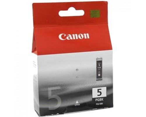 Картридж Canon PGI-5BK фото для PIXMA 4200/5200, черный