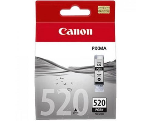 Картридж Canon PGI-520BK (2932B004) для PIXMA iP3600/4600, черный