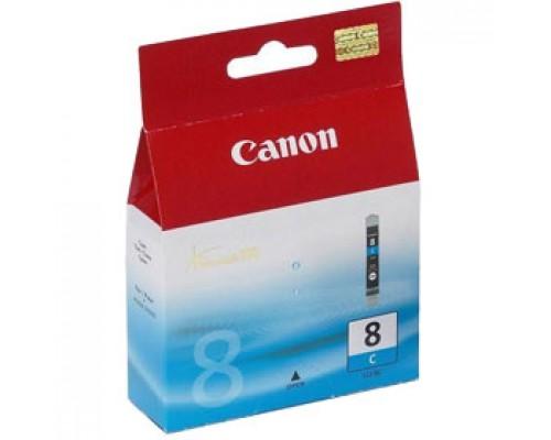 Картридж CLI-8С для Canon Pixma 4200/5200/MP500/800, синий