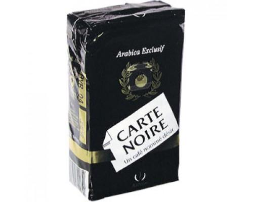 Кофе CARTE NOIRE молотый, 250г, вакуумн. упаковка