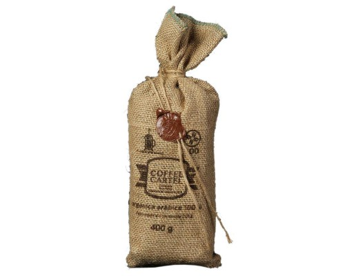 Кофе молотый Cartel (400 г, пакет)