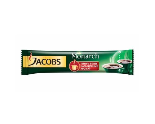 Кофе Jacobs Monarch 1,8х26шт растворимый сублимированный