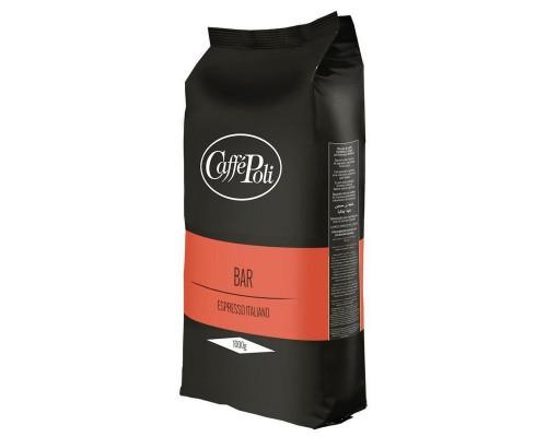 Капсулы для кофемашин Caffe Poli Espresso 10*5,2г.