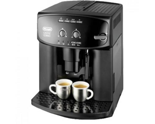 Кофемашина DELONGHI ESAM 2600, черный